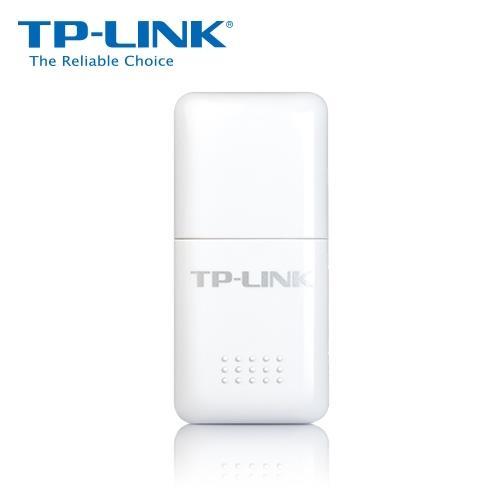 TP-LINK TL-WN723N 11n 150M 迷你USB無線網路卡