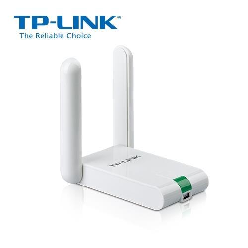 TP-LINK TL-WN822N 300M 11n桌上型USB無線網卡