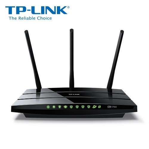 TP-LINK Archer C7 AC1750次世代極速Gigabit無線路由
