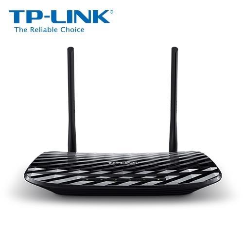 ARCHER C2 TP-LINK AC750 雙頻Gigabit無線路由器【9月精選特惠 低於77折 現省 300】