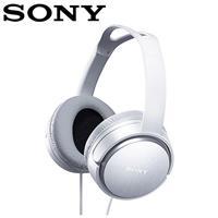 【公司貨-非平輸】SONY 索尼 XD150 立體聲耳罩式耳機 白