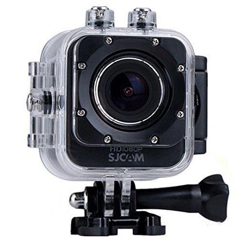 FLYone SJCAM M10 迷你版防水型運動攝影機 黑色