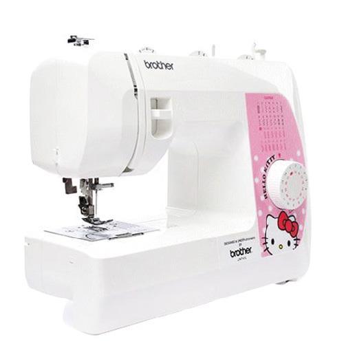 日本brother 限定款Hello Kitty縫紉機 GS-2786K
