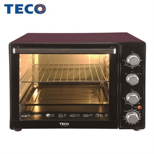 TECO東元35L雙溫控/發酵烤箱 XYFYB3521