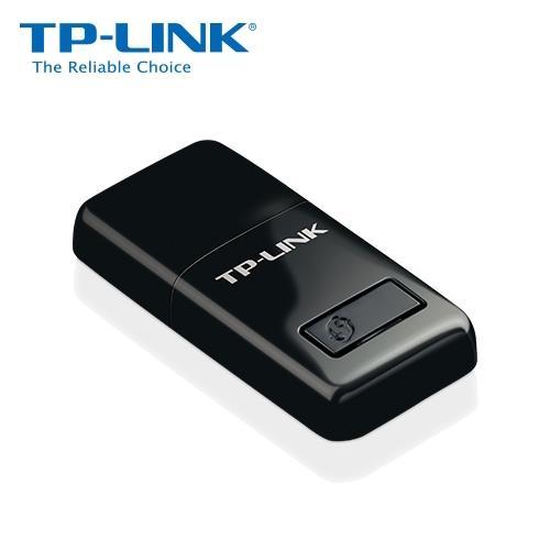 TP-LINK TL-WN823N 300M 11n USB 迷你無線網卡