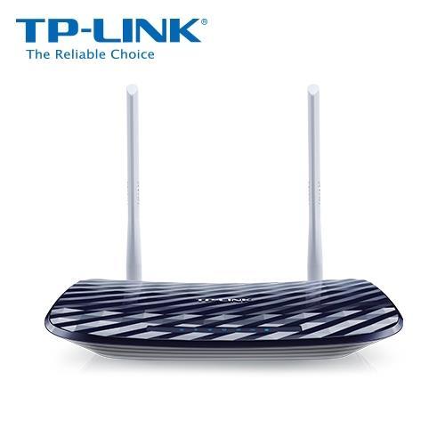 TP-LINK AC750 無線雙頻路由器ARCHER C20