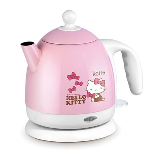 KOLIN歌林KPK-MNR1041 Hello Kitty快煮壺 KPKMNR1041