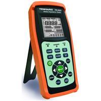 TENMARS TM-6002 電池阻抗/容量 測試器
