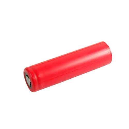 日本三洋18650鋰電池2600mAh