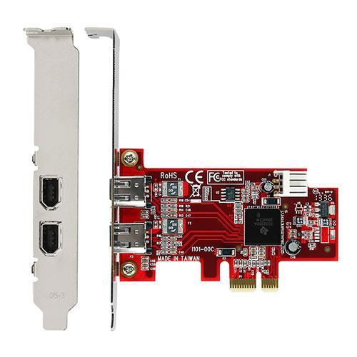 UTB101 IEEE1394a擴充卡