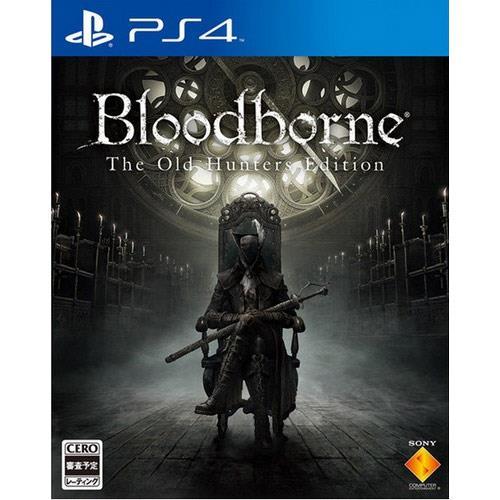 【客訂】PS4遊戲《血源詛咒:遠古獵人》中文版【血源詛咒 年度版】