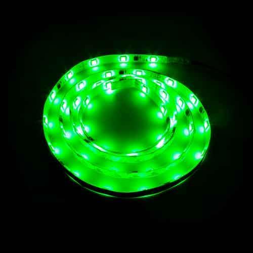 幻彩LED跑馬燈條/1M 綠 (DC12V)*不可剪裁