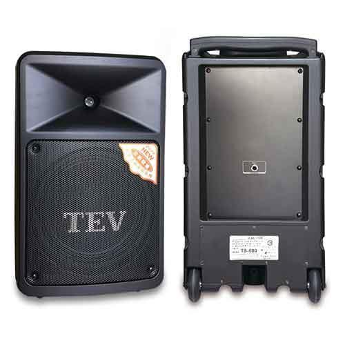 TEV 8吋被動式音箱 TS680