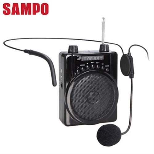SAMPO聲寶腰掛式擴音機 TH-U1401L