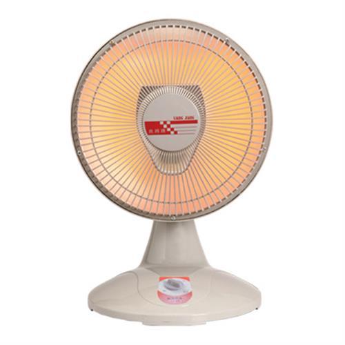 良將10吋鹵素電暖器 LJ-528