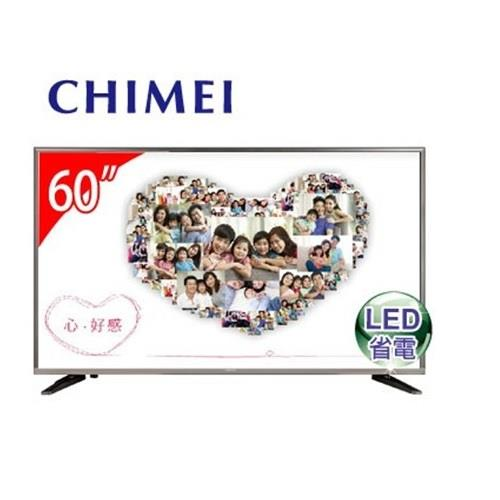CHIMEI奇美 60型廣色域連網LED電視TL-60W600