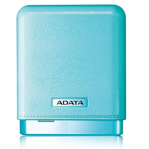 ADATA威剛 PV150 10000mAh 行動電源 ( 藍色 )
