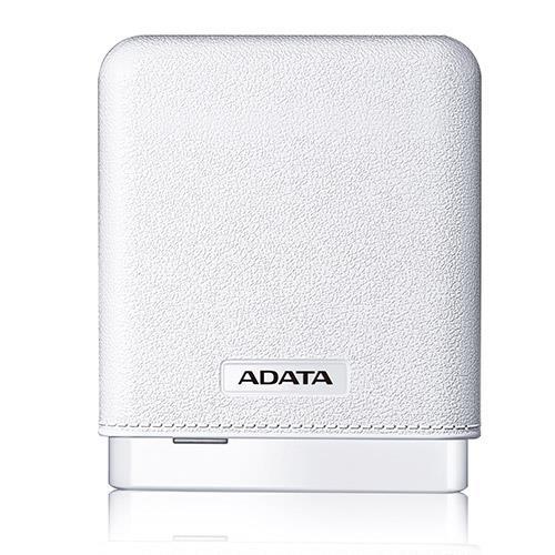 ADATA威剛 PV150 10000mAh 行動電源 ( 白色 )