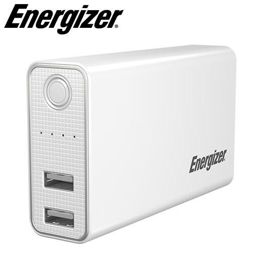 Energizer勁量  經典行動電源 UE-5610  (白色)