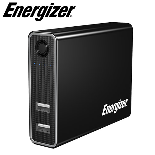 Energizer勁量 經典行動電源  UE-8410 (黑色)