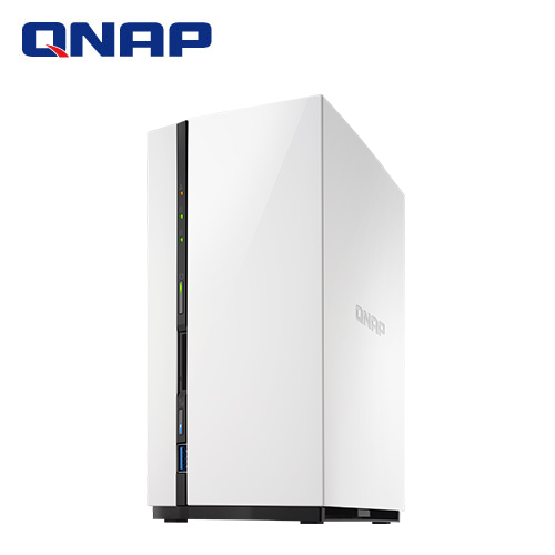 QNAP 威聯通 TS-228 2Bay網路儲存伺服器