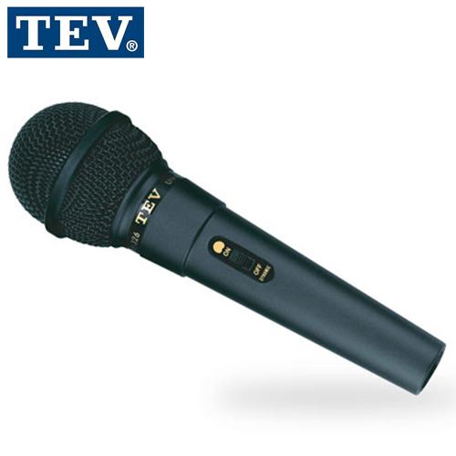 TEV 台灣電音 TM326 專業演講PA麥克風