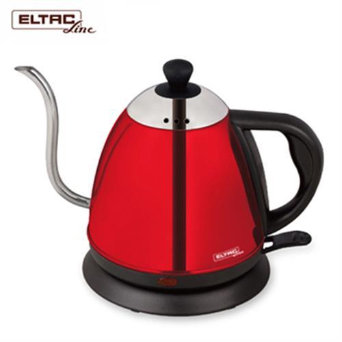 ELTAC歐頓掛耳式咖啡快煮壺 EBK-02