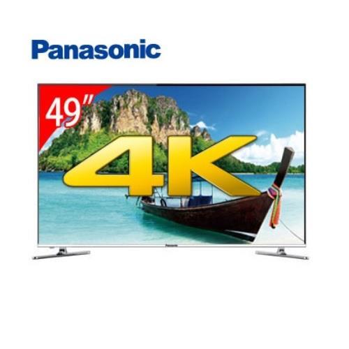 Panasonic國際 49型4K LED連網顯示器TH-49CX500W