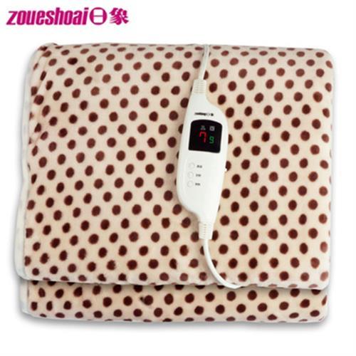 日象暄柔微電腦溫控電熱毯 ZOG-2120C (單人)