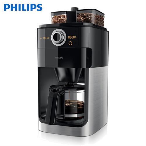 PHILIPS飛利浦2+全自動美式咖啡機 HD7762