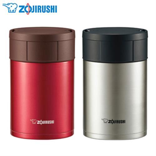 ZOJIRUSHI象印【550ml】可分解杯蓋不鏽鋼真空燜燒杯 SW-HAE55