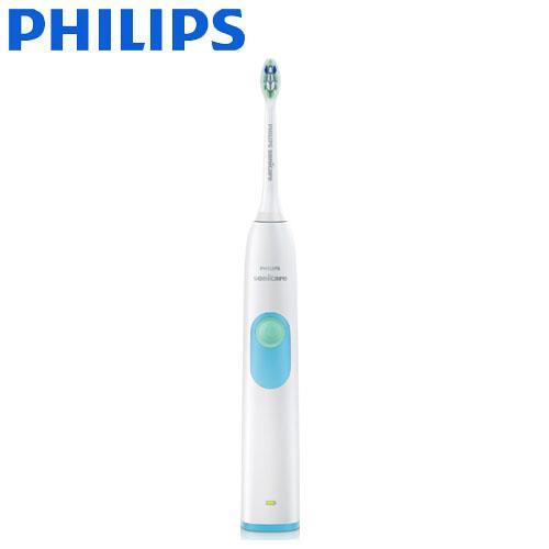 Philips 飛利浦即淨音波震動牙刷HX-6231