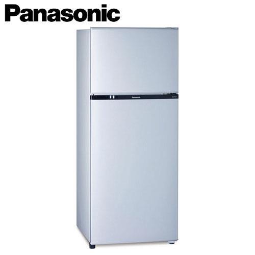 Panasonic 國際232公升雙門電冰箱 NR-B238T