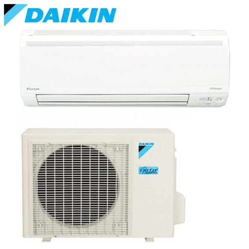 DAIKIN一對一變頻冷暖空調RXS22MVLT(FTXS22MVLT/RXS22MVLT)