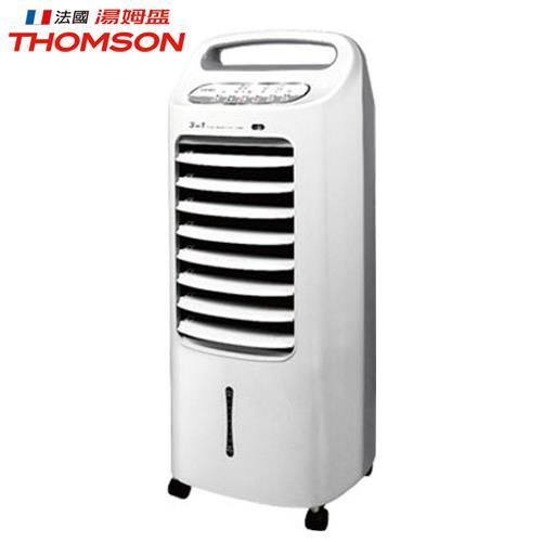 THOMSON 微電腦清淨保濕涼風3in1水冷扇 SA-F03【破盤下殺↘金賺會員現折3百元】