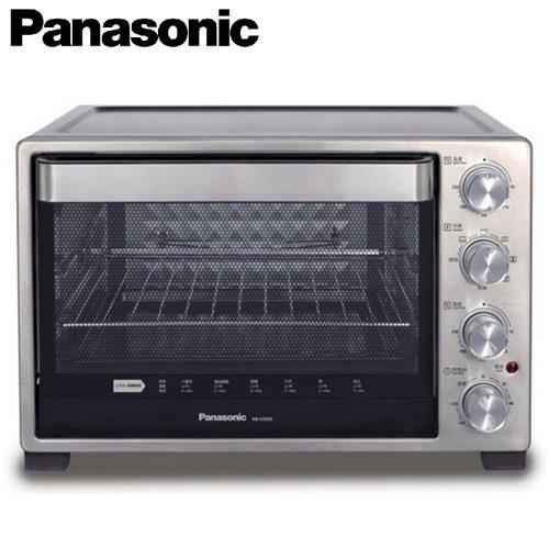 Panasonic國際牌NB-H3200 32L雙溫控/發酵烤箱 NBH3200 【烘焙新手選定入門款】