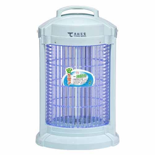東銘 捕蚊燈(15W)電子式 TM0160
