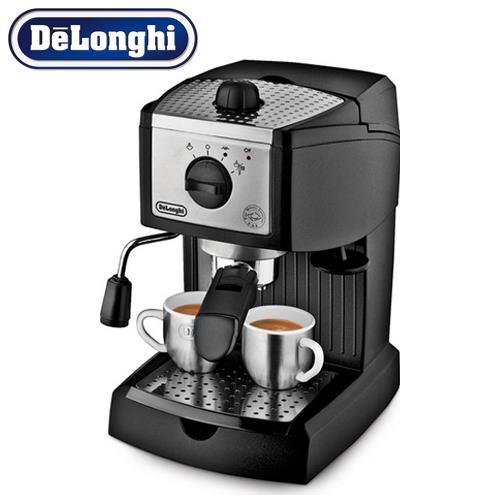 義大利DELONGHI迪朗奇義式濃縮咖啡機 EC155