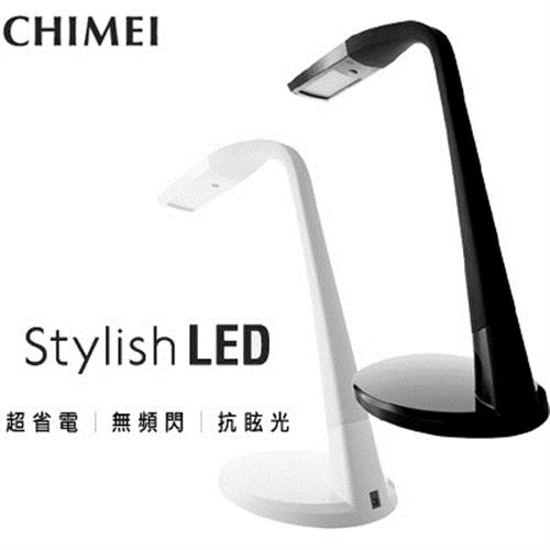 【CHIMEI奇美】第三代LED知視家護眼檯燈 10C1