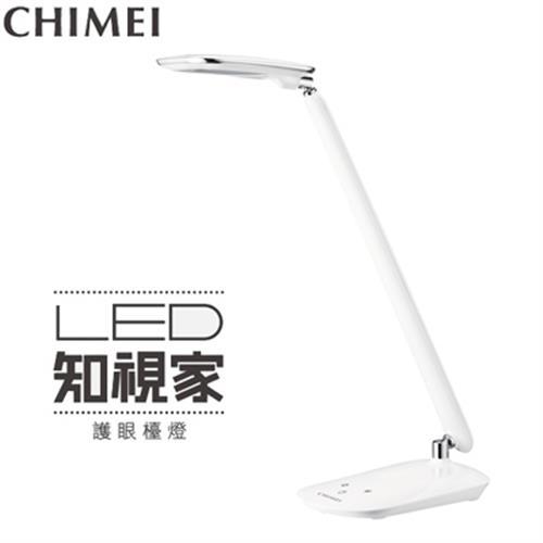 【CHIMEI奇美】知視家LED護眼檯燈 KG680D