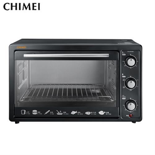 CHIMEI奇美【30L】旋風電烤箱 EV-30A0SK