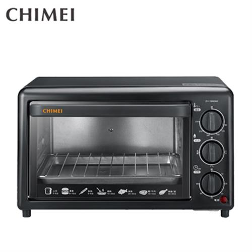 CHIMEI奇美【18公升】機械式電烤箱 EV-18A0AK