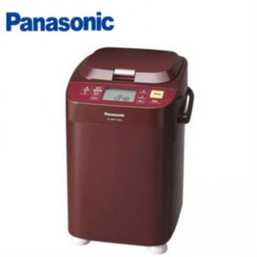 PANASONIC國際牌SD-BMT1000T變頻製麵包機(質感紅) SDBMT1000T