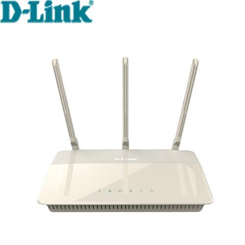 D-LINK 友訊 DIR-880L AC1900 雙頻Gigabit無線路由器