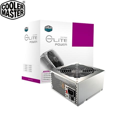 Cooler Master Elite 350W 電源供應器
