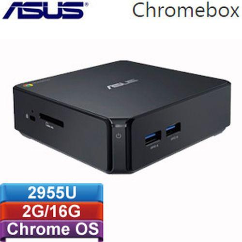 【福利品】ASUS華碩 Chromebox 迷你電腦 CN60-2956TGA