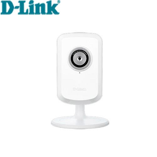 D-Link 友訊 DCS-930L 無線N mydlink 網路攝影機【本月促銷商品】