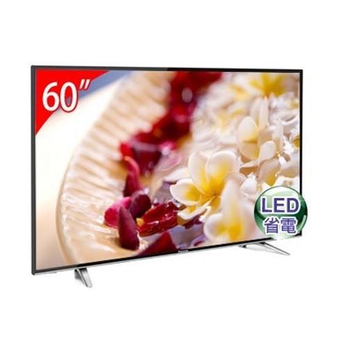 Panasonic 國際 60型LED電視 TH-60A420W