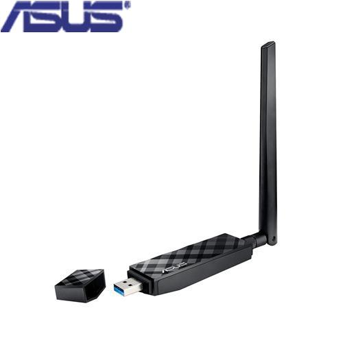 ASUS 華碩 USB-AC56 雙頻 Wireless-AC1200 介面卡