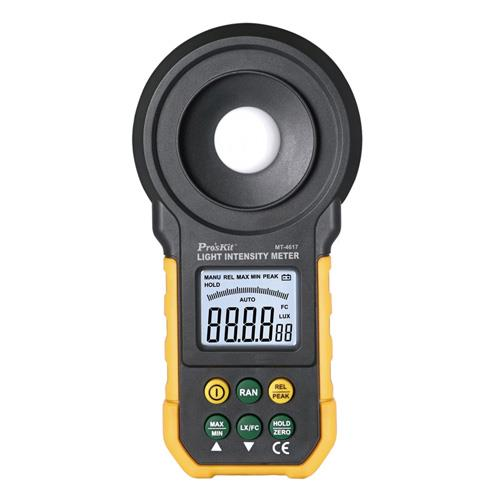 Pro'sKit寶工 MT-4617照度計